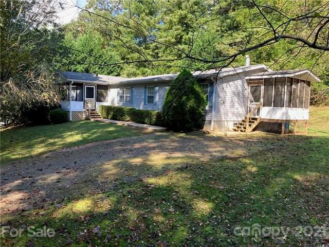 3 Double Oaks Drive, Asheville, NC 28801 (#3796247) :: Carmen Miller Group