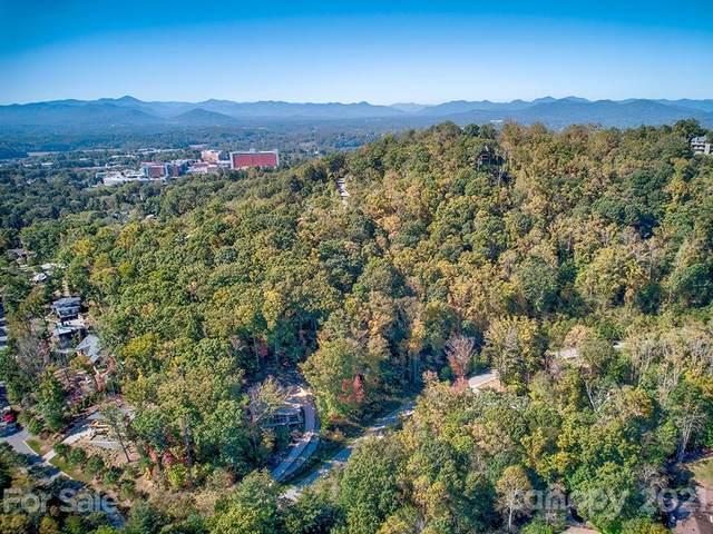8 La Grange Drive, Asheville, NC 28805 (#3796264) :: High Vistas Realty