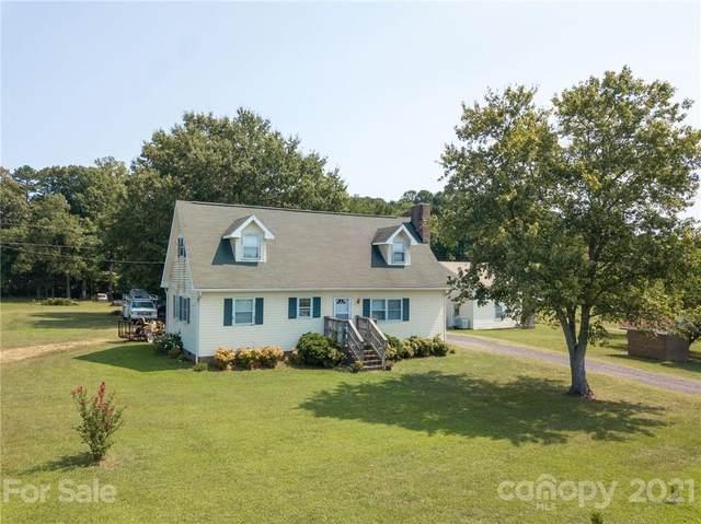 15500 Ewart Road, Huntersville, NC 28078 (#3796326) :: Cloninger Properties