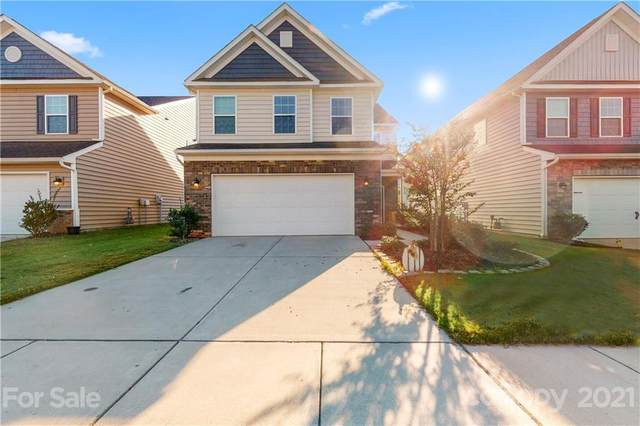 427 Triple Branch Trail, Fort Mill, SC 29715 (#3796329) :: High Vistas Realty