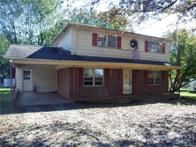 815 Poors Ford Road, Rutherfordton, NC 28139 (#3796347) :: High Vistas Realty