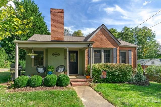 118 Chestnut Street, Mars Hill, NC 28754 (#3796406) :: Stephen Cooley Real Estate