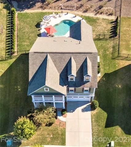 313 Jude Lane, Waxhaw, NC 28173 (#3796430) :: Carlyle Properties