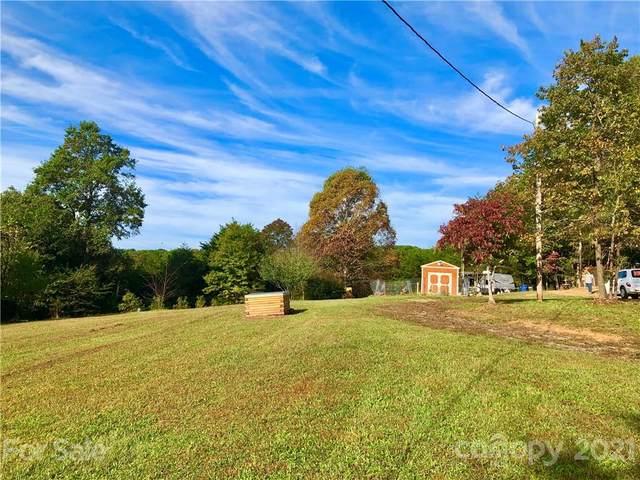 139 Crabapple Drive, Marion, NC 28752 (#3796462) :: High Performance Real Estate Advisors