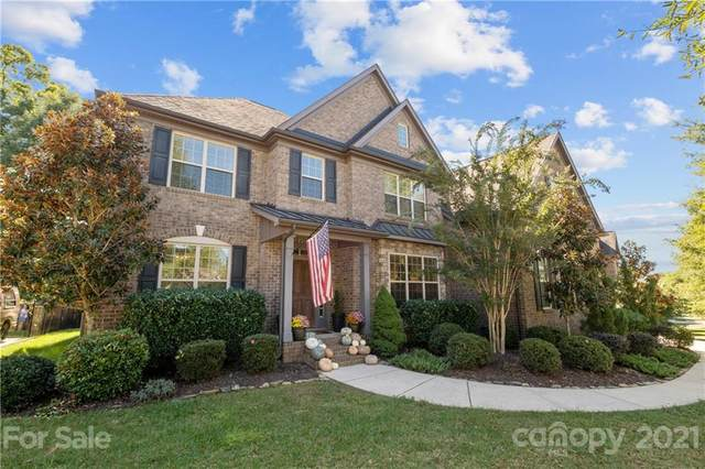 8917 Red Barone Place, Waxhaw, NC 28173 (#3796486) :: LePage Johnson Realty Group, LLC