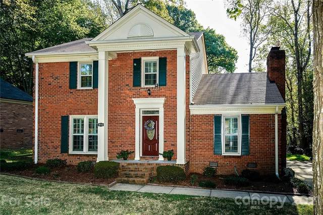 9732 Leeswood Lane, Matthews, NC 28105 (#3796493) :: LePage Johnson Realty Group, LLC