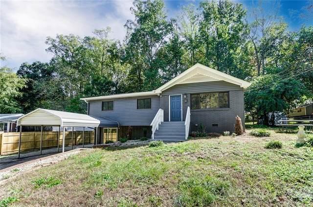 1427 Sherwood Drive, Kannapolis, NC 28081 (#3796533) :: Briggs American Homes