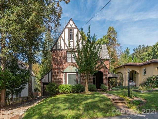 2 Normandy Road, Asheville, NC 28803 (#3796597) :: Briggs American Homes