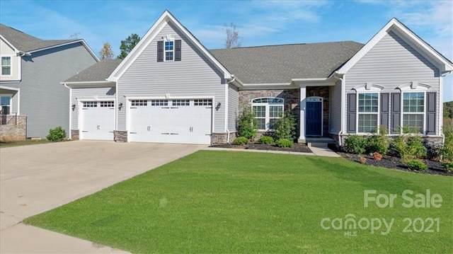 7413 SW Bosson Street, Concord, NC 28025 (#3796650) :: Homes Charlotte