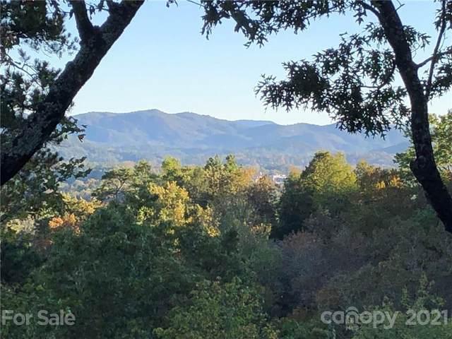 Lot M6 Pine Mountain Trail M6, Brevard, NC 28712 (#3796653) :: High Vistas Realty