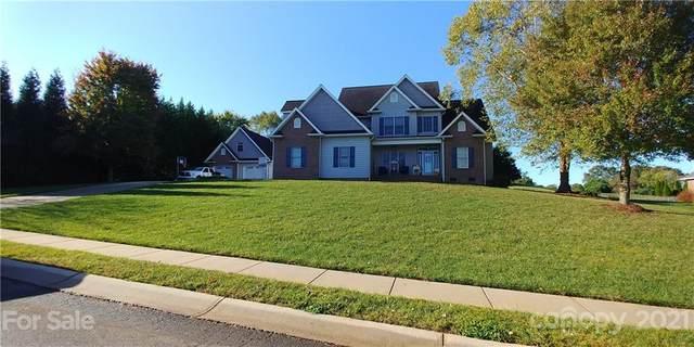 723 Cedar Hill Drive, Shelby, NC 28152 (#3796688) :: Robert Greene Real Estate, Inc.