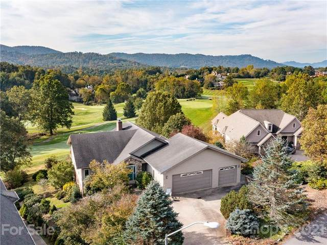 20 Valley Drive, Weaverville, NC 28787 (#3796690) :: Briggs American Homes