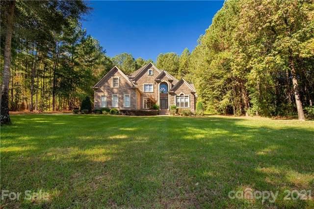 4508 Water Oak Drive #25, Lake Wylie, SC 29710 (#3796734) :: Lake Wylie Realty