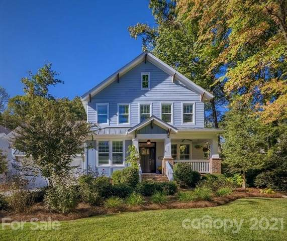 153 Mcalway Road, Charlotte, NC 28211 (#3796747) :: Lake Wylie Realty