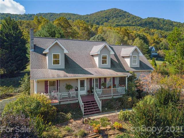 109 Elm Drive, Asheville, NC 28805 (#3796801) :: High Vistas Realty