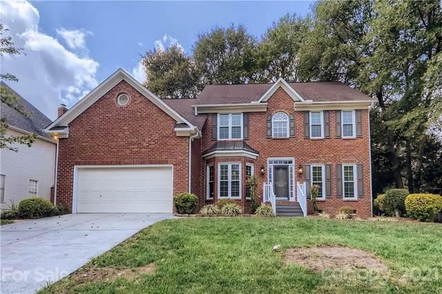1809 Moreland Wood Trail, Concord, NC 28027 (#3796849) :: Love Real Estate NC/SC