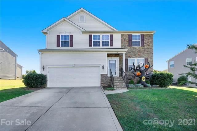 7318 Waterwheel Street SW, Concord, NC 28025 (#3797001) :: Carlyle Properties