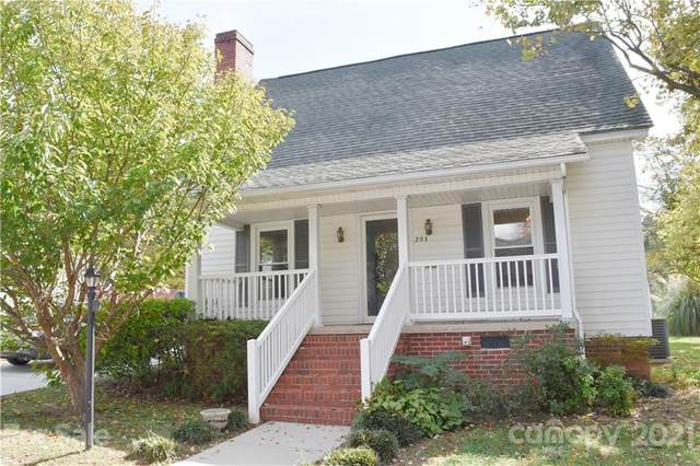281 Misenheimer Drive #44, Concord, NC 28025 (#3797027) :: Ann Rudd Group