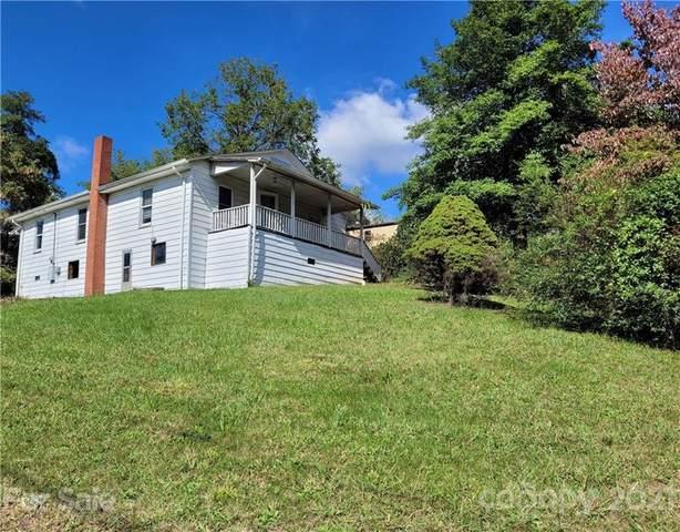 4 New Walnut Street, Woodfin, NC 28804 (#3797033) :: Lake Wylie Realty