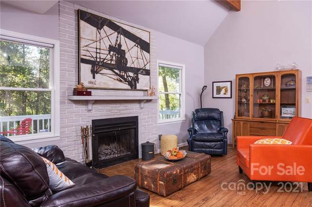 318 Garden Lane, Lake Lure, NC 28746 (#3797034) :: BluAxis Realty