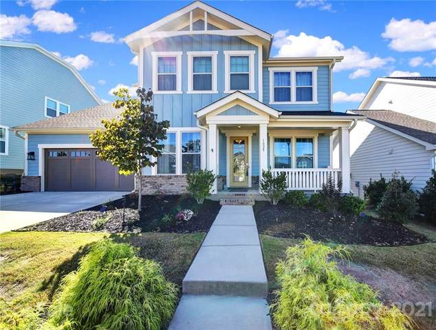 1025 Lazy Day Court, Fort Mill, SC 29708 (#3797064) :: Briggs American Homes
