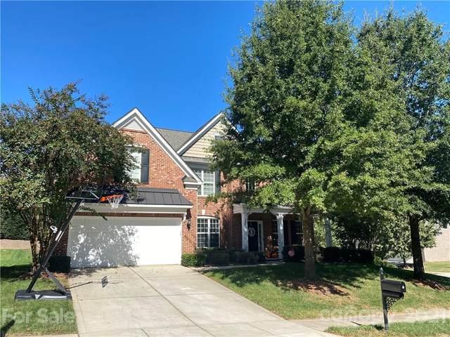 9904 Paxton Run Road, Charlotte, NC 28277 (#3797109) :: LePage Johnson Realty Group, LLC