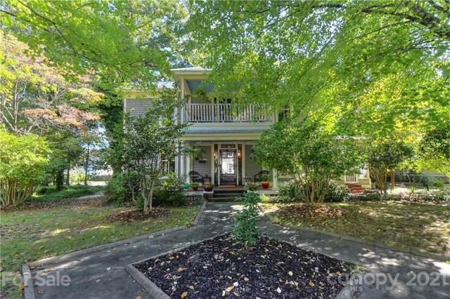 503 Hayne Street S, Monroe, NC 28112 (#3797180) :: Cloninger Properties