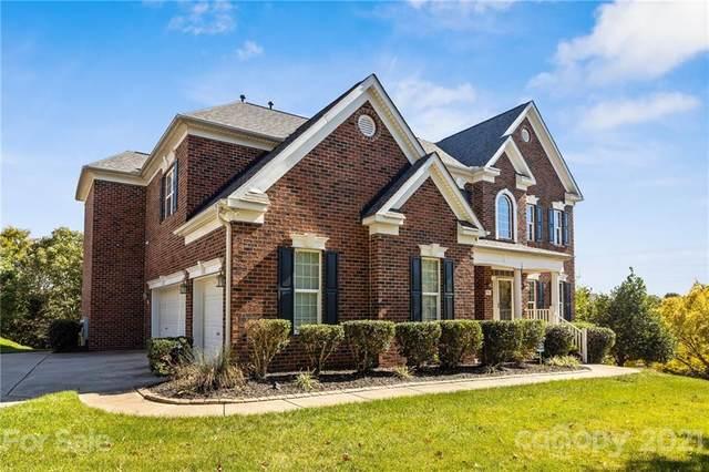 9902 Hillspring Drive, Huntersville, NC 98078 (#3797258) :: Premier Realty NC