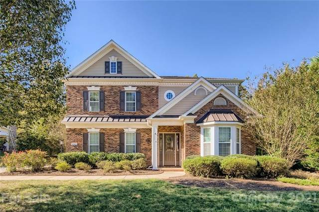 4140 Belle Meade Circle #45, Belmont, NC 28012 (#3797285) :: Carlyle Properties