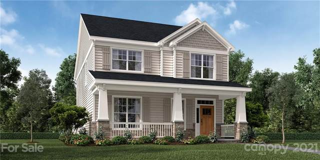 525 Huntersville Concord Road, Huntersville, NC 28078 (#3797296) :: Premier Realty NC