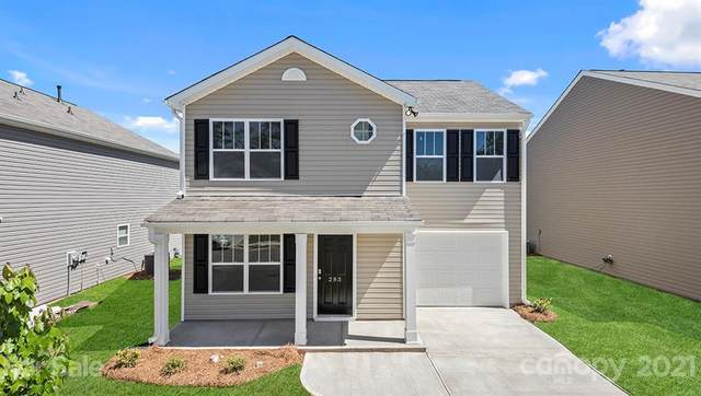 307 Oakbranch Road #03, Arden, NC 28704 (#3797384) :: SearchCharlotte.com