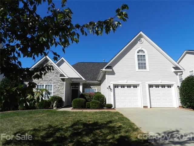 1600 Jekyll Lane, Waxhaw, NC 28173 (#3797415) :: LePage Johnson Realty Group, LLC