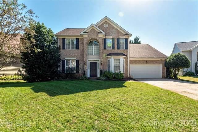 6608 Reedy Creek Road, Charlotte, NC 28215 (#3797488) :: Ann Rudd Group