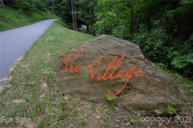 16 Iga Trail #16, Maggie Valley, NC 28751 (#3797502) :: Carolina Real Estate Experts