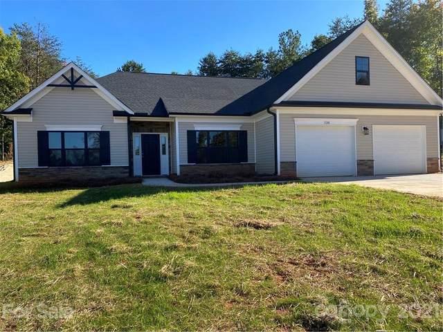 120 Holly Springs Loop, Troutman, NC 28166 (#3797514) :: LePage Johnson Realty Group, LLC