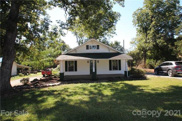 1740 Us 221A Highway, Forest City, NC 28043 (#3797541) :: Rowena Patton's All-Star Powerhouse