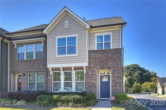 3849 Willow Green Place, Charlotte, NC 28206 (#3797638) :: Cloninger Properties