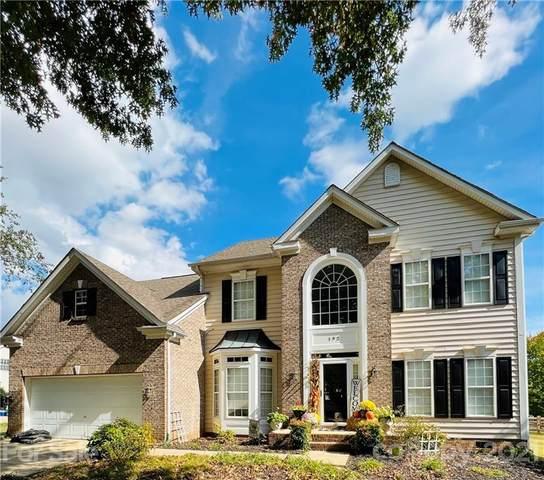 192 Chandeleur Drive, Mooresville, NC 28117 (#3797658) :: Homes Charlotte