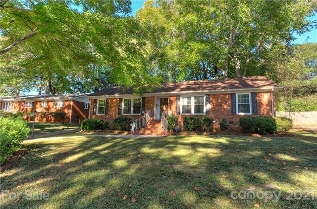 2215 Shadyview Drive, Charlotte, NC 28210 (#3797762) :: Lake Wylie Realty