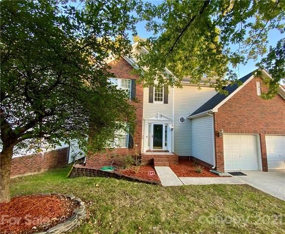 6533 Harburn Forest Drive, Charlotte, NC 28269 (#3797927) :: Love Real Estate NC/SC