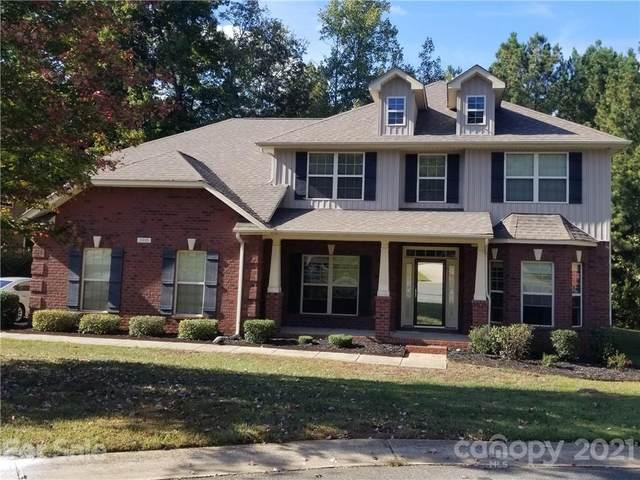 3095 Tallgrass Bluff, Rock Hill, SC 29732 (#3798034) :: Premier Realty NC