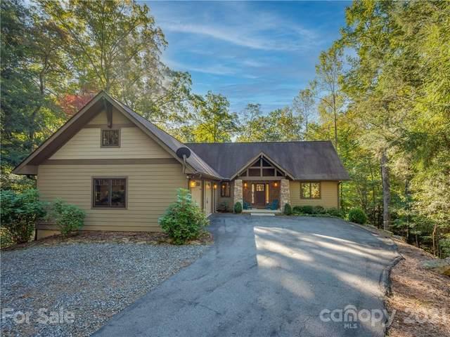 546 Boys Camp Road, Lake Lure, NC 28746 (#3798035) :: Carlyle Properties