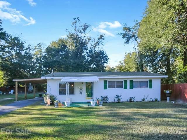 1520 Holly Leaf Avenue, Gastonia, NC 28052 (#3798055) :: Lake Wylie Realty