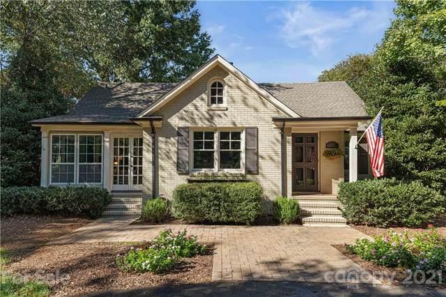 1222 Cedar Lane, Charlotte, NC 28226 (#3798110) :: Carolina Real Estate Experts