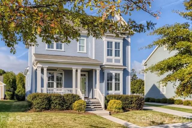 17323 Summers Walk Boulevard, Davidson, NC 28036 (#3798178) :: LePage Johnson Realty Group, LLC