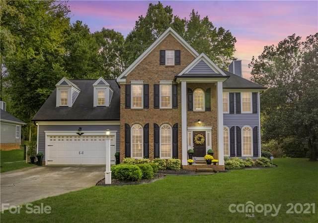 7419 Reedy Creek Road, Charlotte, NC 28215 (#3798218) :: Ann Rudd Group