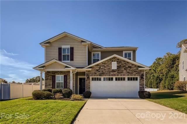 2364 Riding Trail Road, Gastonia, NC 28054 (#3798250) :: Homes Charlotte