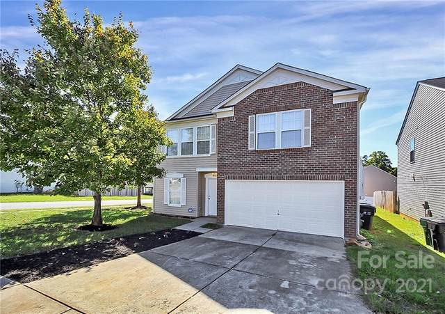 4603 Oakburn Drive, Charlotte, NC 28269 (#3798273) :: Premier Realty NC