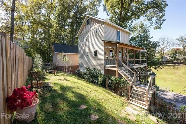 113-115 Florida Avenue, Asheville, NC 28806 (#3798300) :: Modern Mountain Real Estate