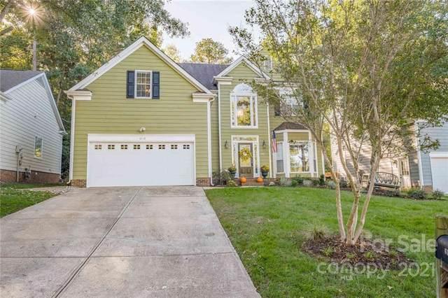 6113 Rosebriar Lane, Charlotte, NC 28277 (#3798317) :: Todd Lemoine Team